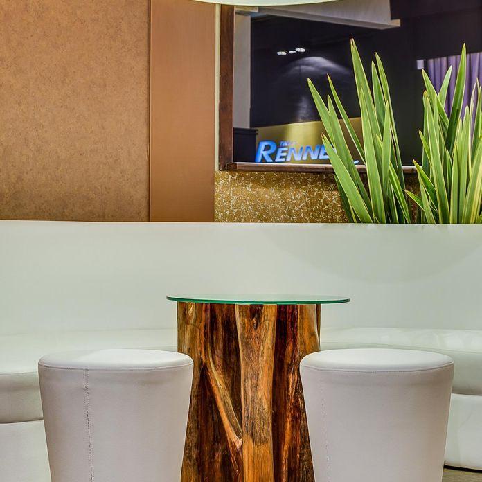 Sala De Estar Filipe Flakes ~  cor PR  Bender Arquitetura de FILIPE BENDER  80695 no Viva Decora