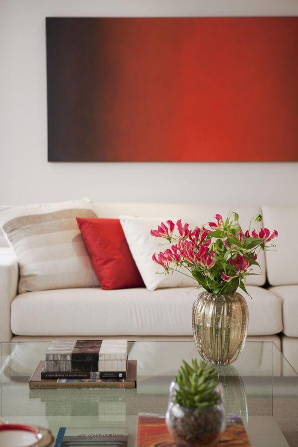 cores de tintas vermelho significado cores de parede