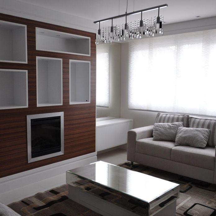 c382750ab Decoração Sala de estar com painel de nichos danielaoliv2 38008