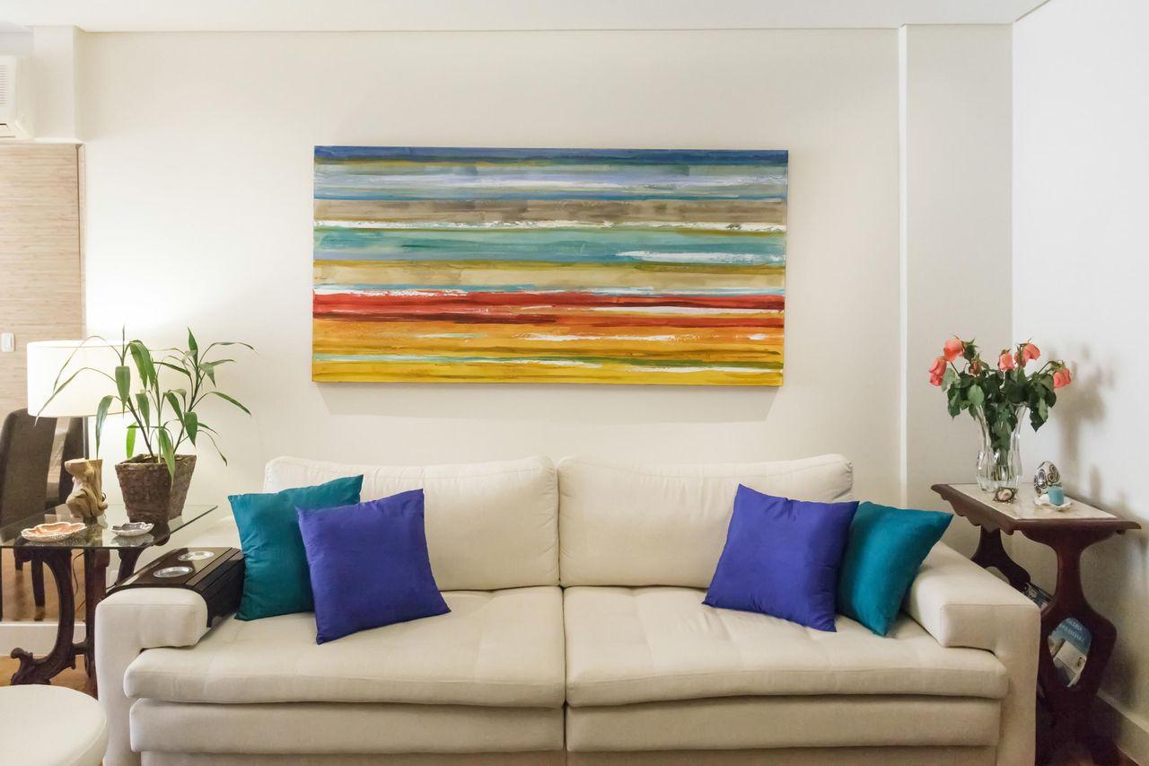 Quadro sala quadro decorativo violino peas para sala with for Sala de estar quadro