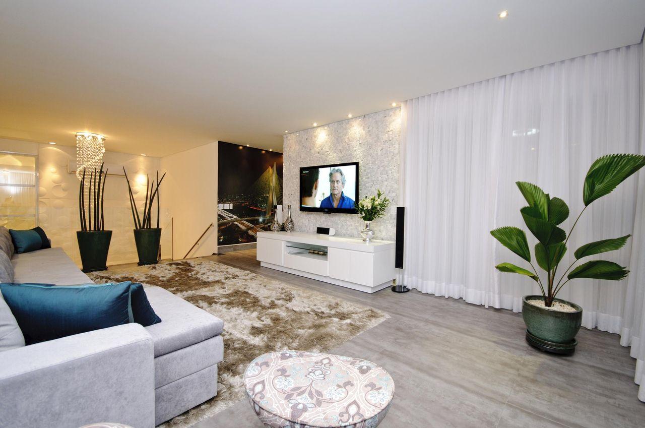 Sala De Estar Mais Bonita Do Mundo ~ decoração sala de estar sala de estar