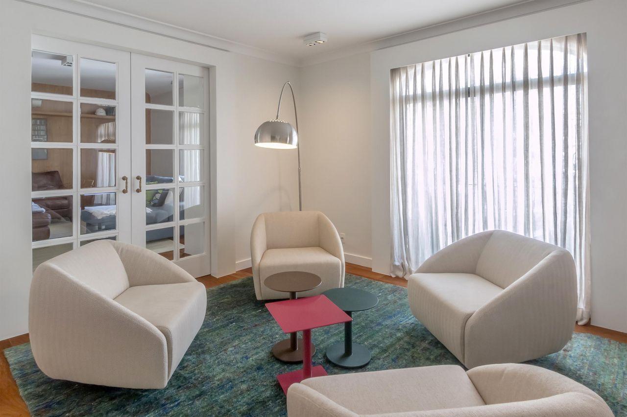 Espa O Lounge Aconchegante De Luiz Normand 117966 No Viva Decora -> Decoracao Para Sala Aconchegante