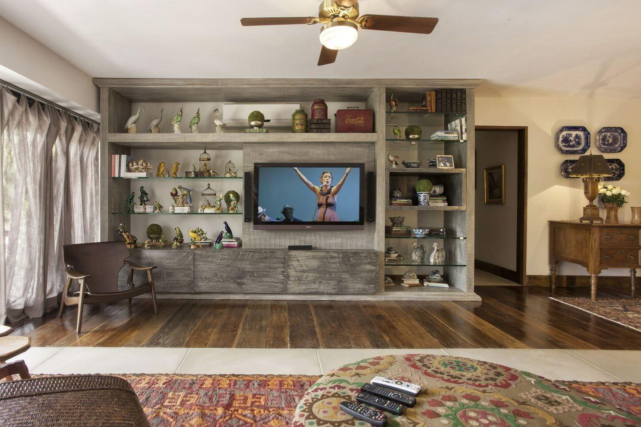 Decorao De Sala Rustica Moderna Decorao Sustentvel Conhea Dez  -> Sala De Estar Pequena E Rustica