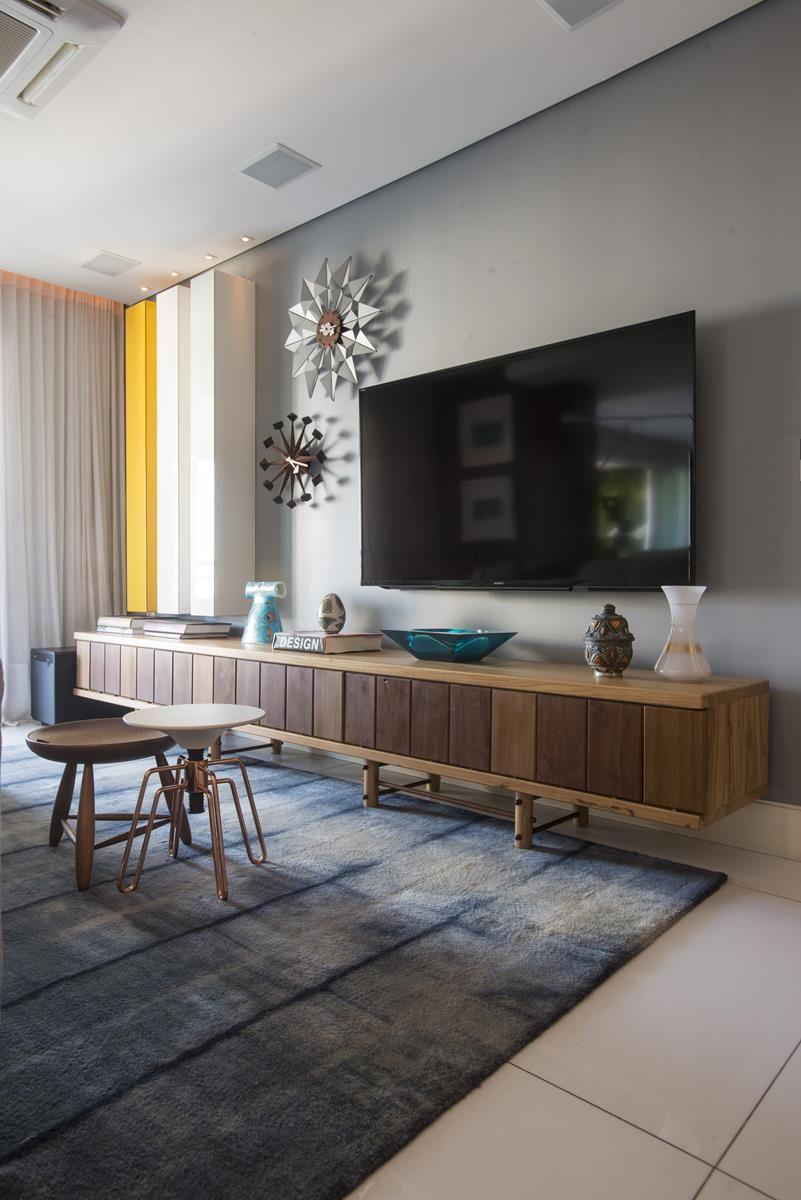 Sala De Estar Cinza E Azul Quadro Para Sala O Tom Claro De Azul  -> Tapete Para Sala Pvc