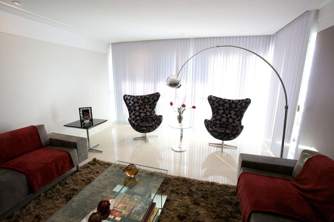 Abajur De Cho Para Sala De Estar Fotos De Salas Decoradas With  -> Abajour Para Sala De Estar
