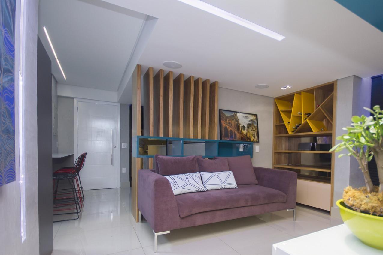 Sala de estar de Marco Dias Reis - 27905 no Viva Decora