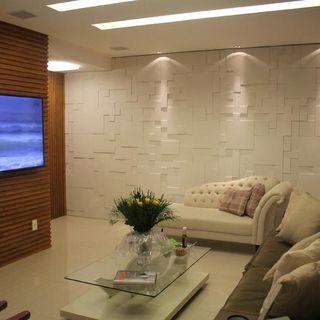 Apartamento La De Bl Arquitetura Interiores