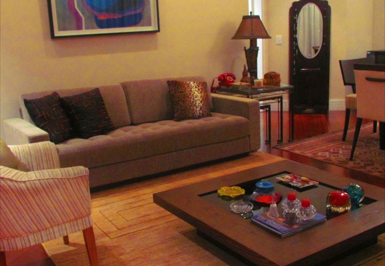 Piso de taco de escala design 42063 no viva decora - Piso para sala de estar ...