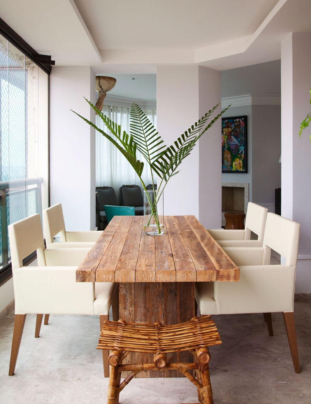 Cozinha Americana Com Sala De Jantar Rustica Oppenau Info -> Sala De Estar Pequena E Rustica