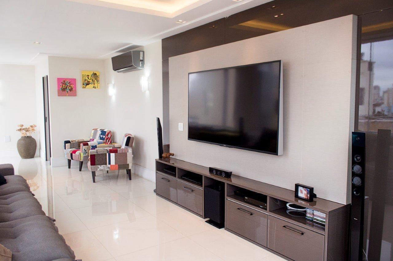 Definition Of Home Decor Como Decorar Rack Com Painel Suporte De Fixao No Painel
