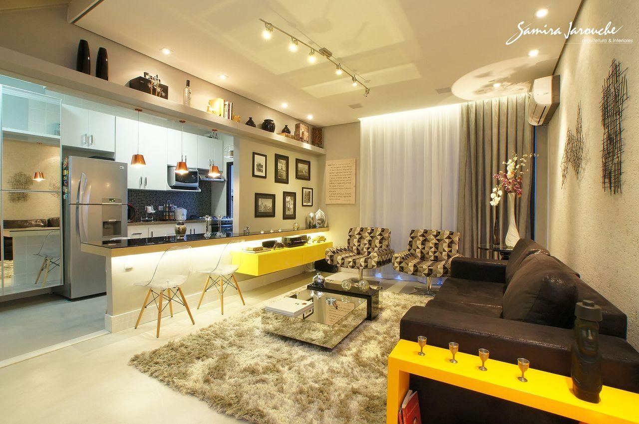 Decorao De Sala Cinza Com Amarelo Resultado De Imagem Para Preto  -> Decoracao De Sala Pequena Vermelha E Amarela
