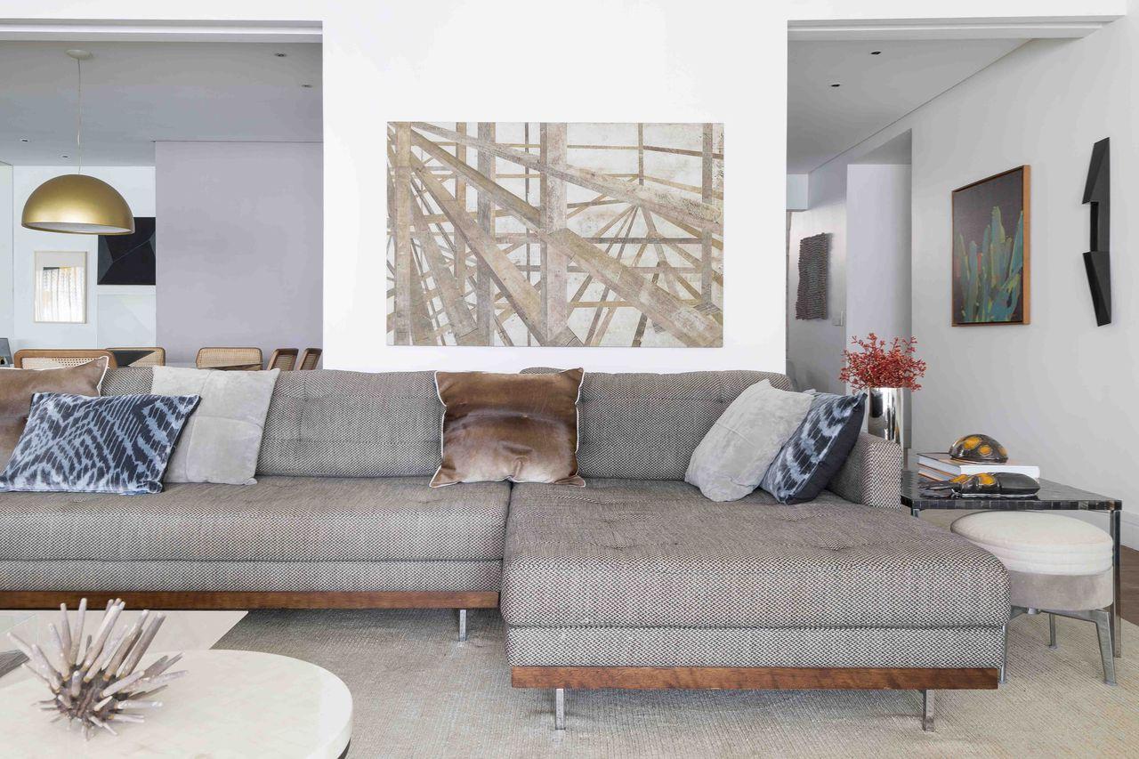 Quadro Decorao Sala Lustre Sala De Jantar Decorao Sala De Jantar  -> Quadro De Parede Para Sala Abstrato