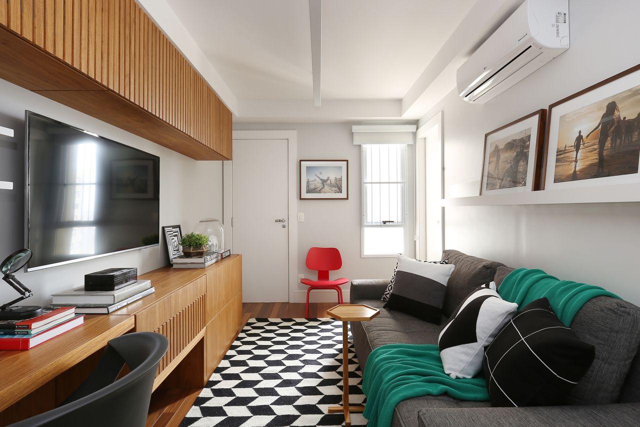 Decorao Sala Preto E Branco Decorao Sala De Jantar Com Quadro Preto  -> Tapete Sala Listrado Preto E Branco