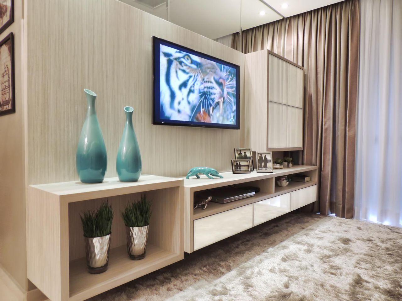 #396592 Tons de marrom de Only Design de Interiores 37863 no Viva Decora 1280x960 píxeis em Decoração Sala De Estar Marrom