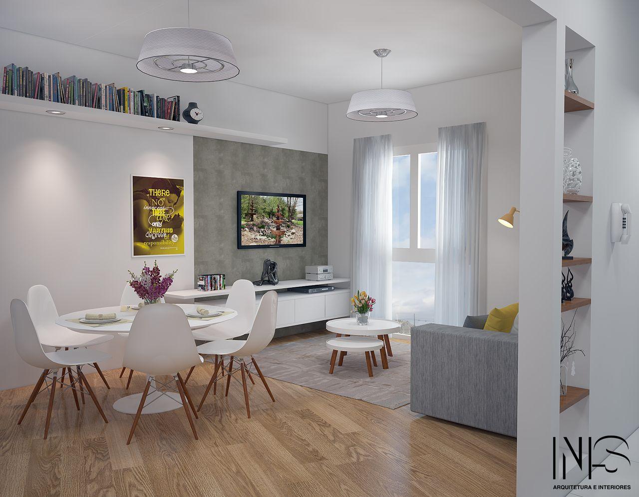 Mesas redondas para sala de jantar sala de jantar mesa Mesas para salas modernas