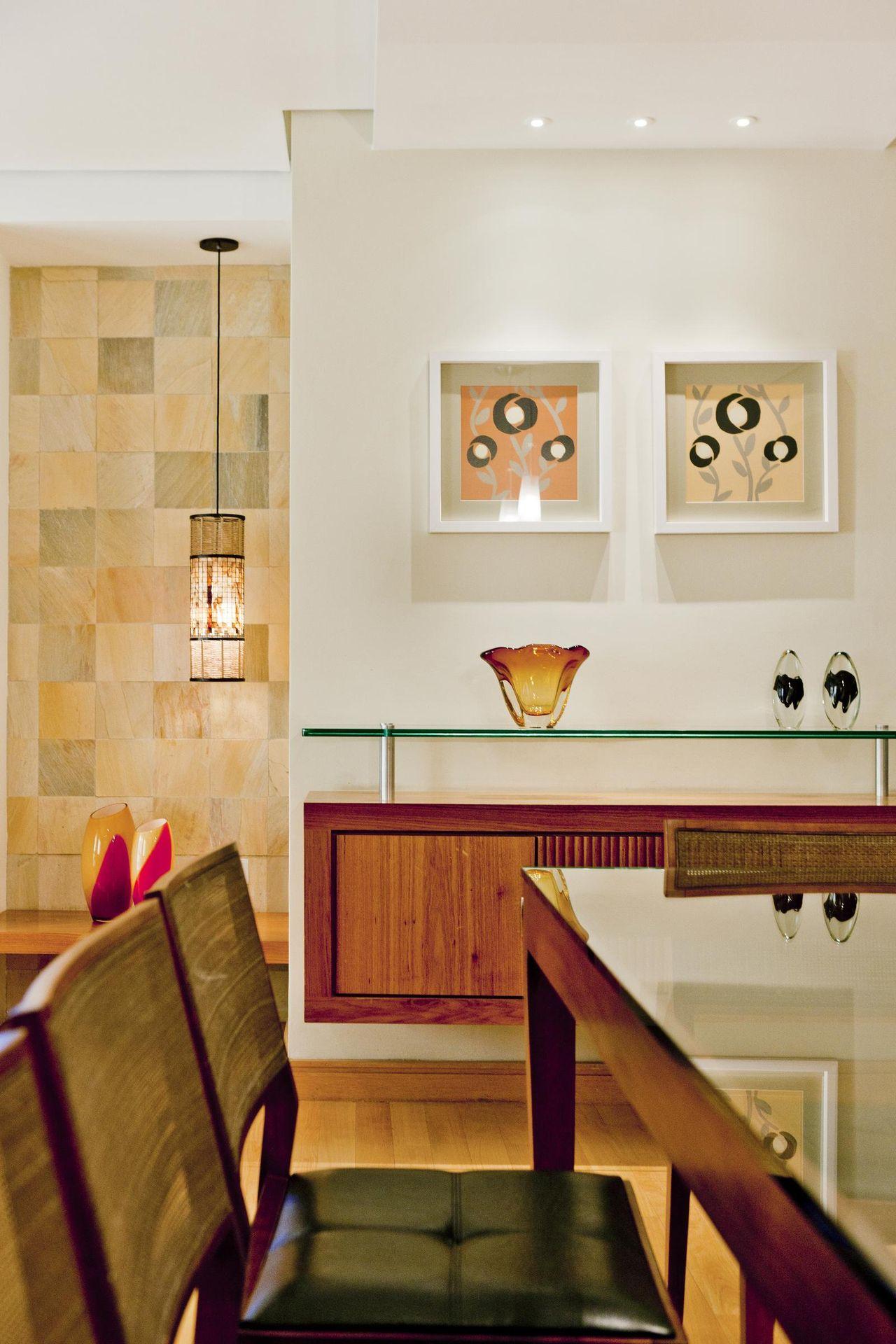 Decorao Aparador Sala De Jantar Decorao Salas De Jantar Com  -> Aparador Para Sala D Jantar Aki