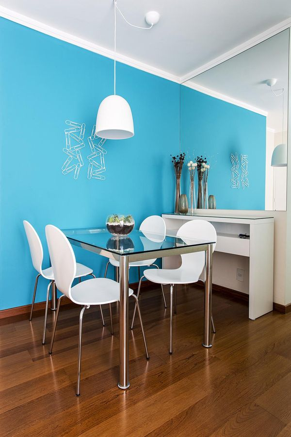 cores de parede turquesa cores de tintas azul significado