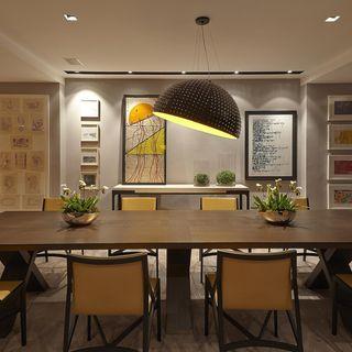 Sala De Jantar Decoração Melhores 100 Fotos De Sala De Jantar