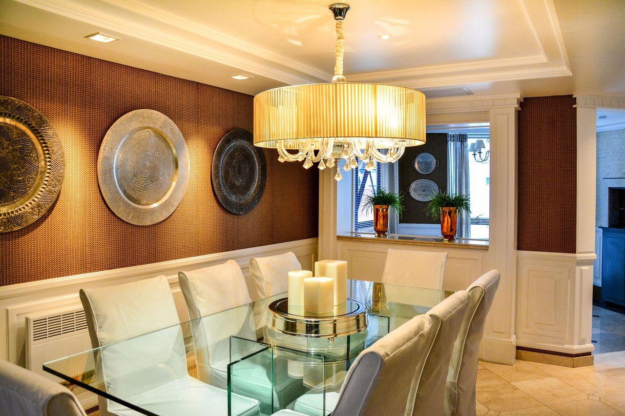 Imagens De Lustres Para Sala De Jantar Decorao Sala De Estar