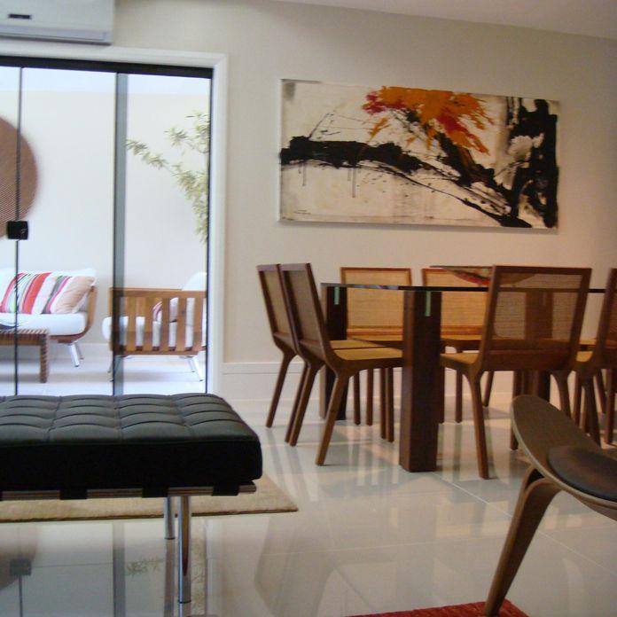 a0e8b1961 Decoração Sala de Jantar Outros Ambientes nayaramaced 37319