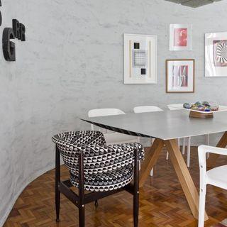 38d316f4a Apartamento Haddock Lobo de Antônio Ferreira Junior e Mário Celso ...