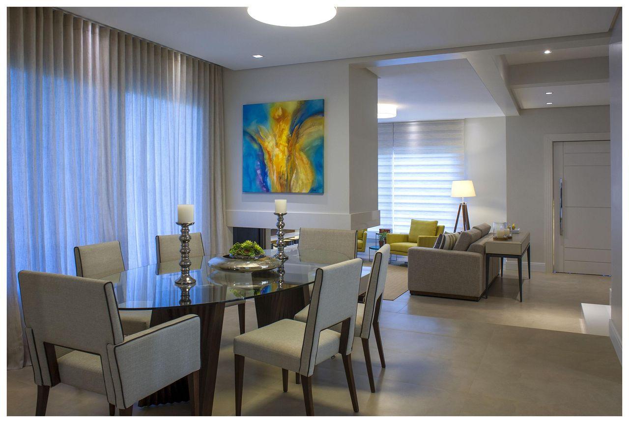 #1D51AE Decoração Sala de Jantar Sala de Jantar 1280x861 píxeis em Decoração Sala De Jantar Com Bar