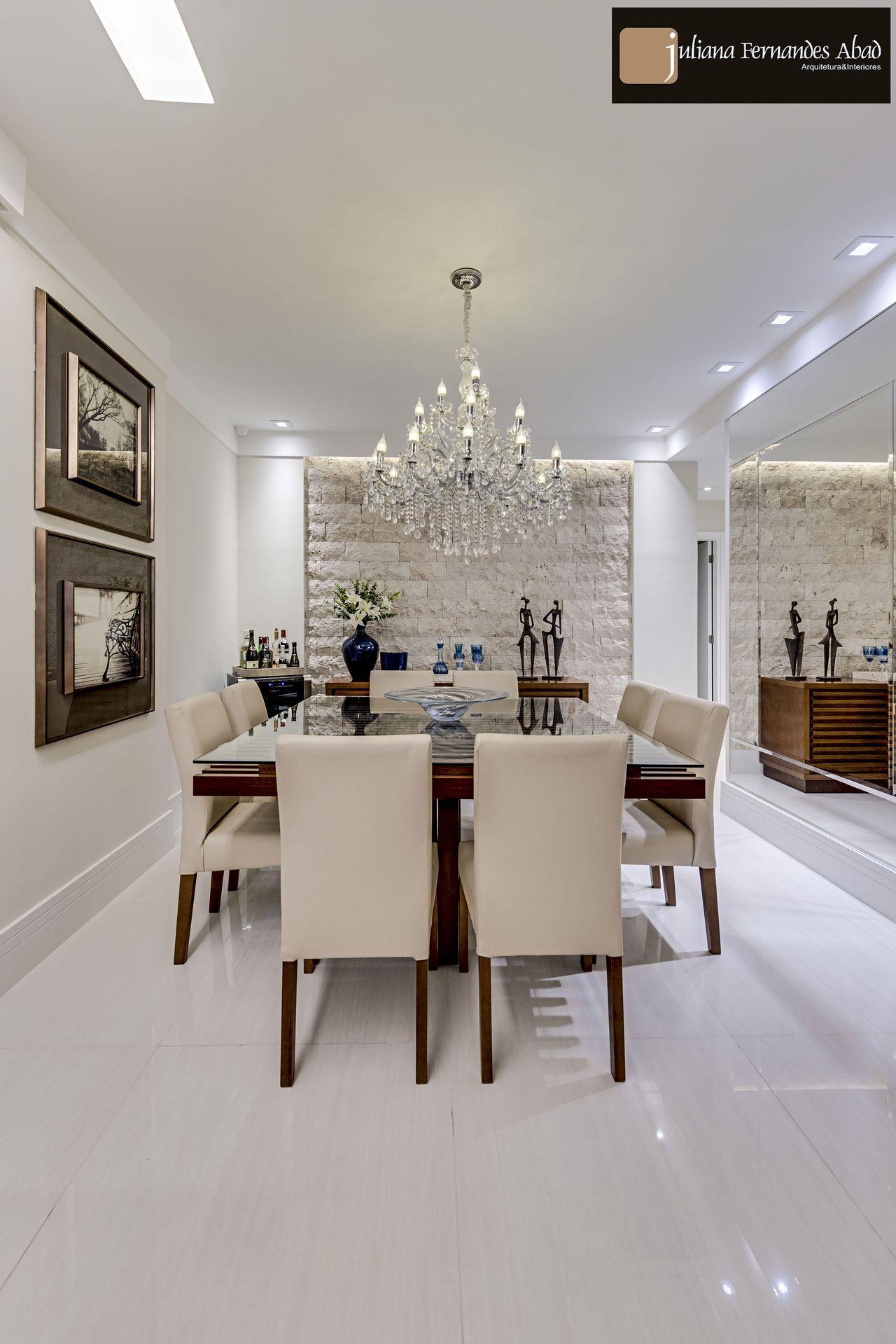 Espelho Parede Sala Jantar Zoom Espelho Acrlico Design Moderno X  -> Sala De Jantar Com Espelho Na Parede