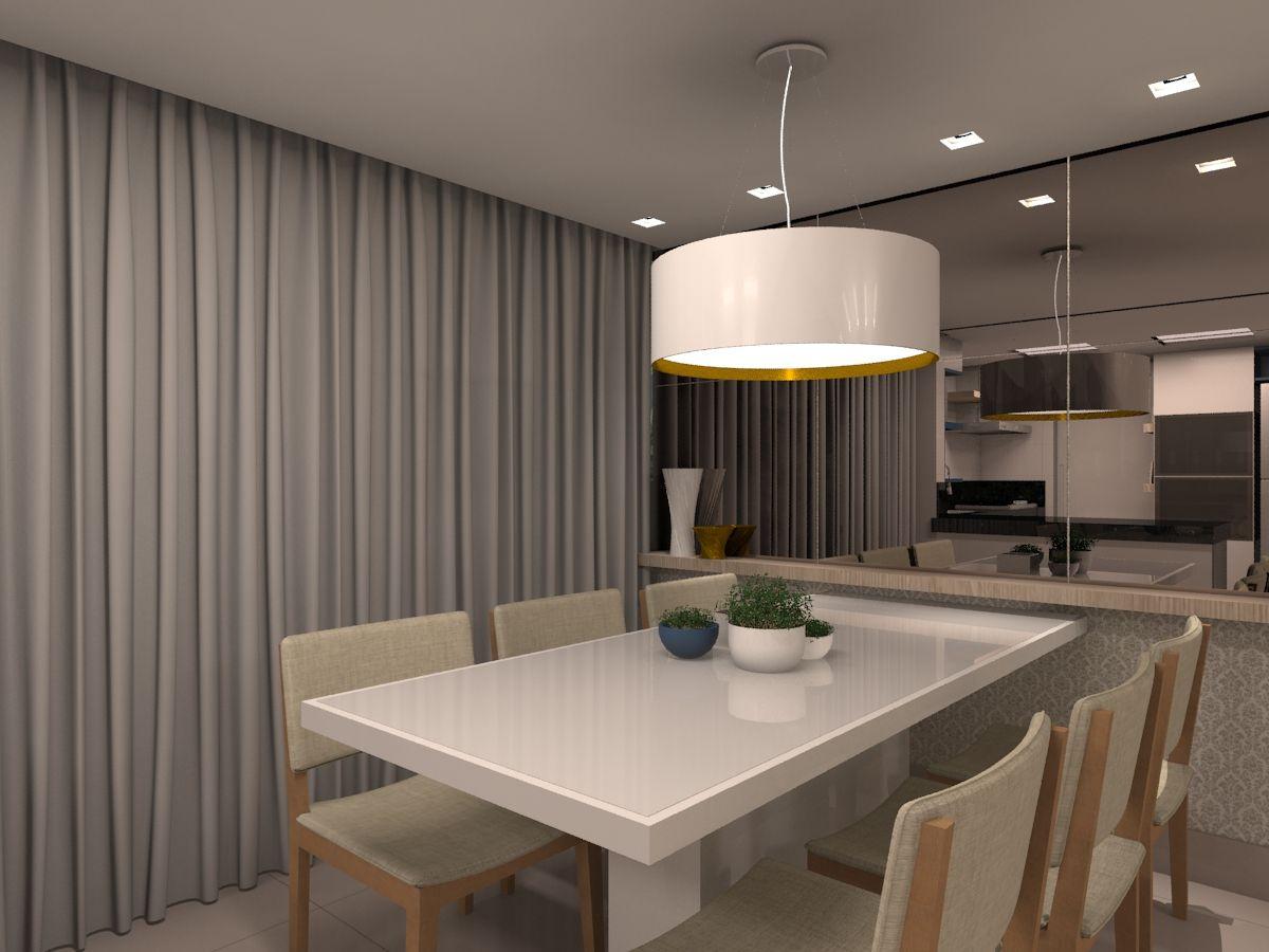 Luminarias Sala E Cozinha Mediabix Com Inspira O De Design Para