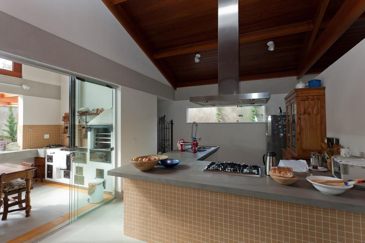Cozinha De Cobog Arquitetura 28243 No Viva Decora