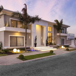Casas for Casa moderna venezia