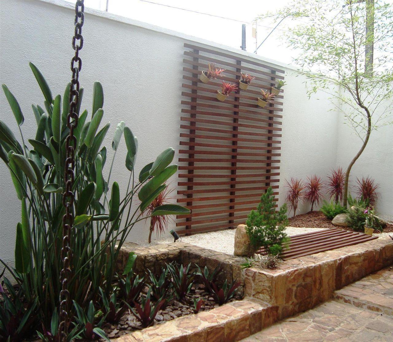 Jardim Área Externa kellypetillo 54722
